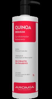 Foto de Condicionador Quinoa Premium