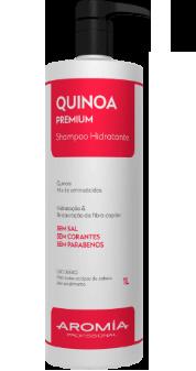 Foto de Shampoo Quinoa Premium
