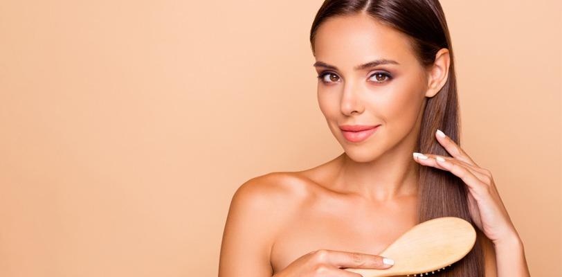 Foto do Artigo Escovas e Pentes: como escolher o modelo ideal para cada tipo de cabelo?