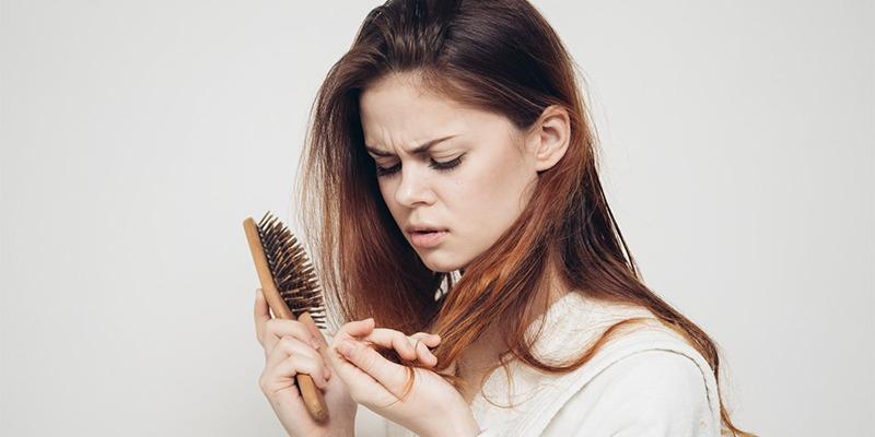 Foto do Artigo Estresse e queda de cabelo: qual a relação?
